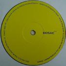 Aubrey - Contact Funk E.P. - Mosaic - MOSAIC004