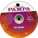 DJ Koze - Pick Up - Pampa Records - PAMPA031