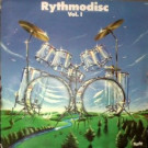 Jean-Paul Batailley - Rythmodisc Vol.1 - Barclay - 93006