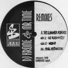 Krome & Time - The Slammer Remixes - Suburban Base Records - SUBBASE 26R