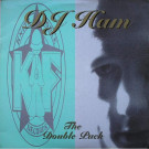 DJ Ham - The Double Pack - Kniteforce Records - KF 038