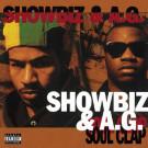 Showbiz & A.G. - Soul Clap - London Records - PROT-7035