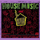 Various - Best Of House Music - Profile Records - PRO-1248, Profile Records - 01515-11248-1