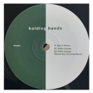 Breaka - Rory's Theme / Puffer Jackets - Holding Hands - HHANDS 004