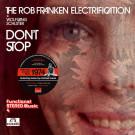 Rob Franken + Wolfgang Schlüter - Don't Stop - 678 Records - SSE 12006
