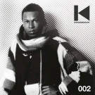 Sylvester - Over And Over - Kontemporary - KON-002