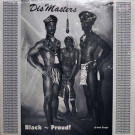 The Dismasters - Black And Proud! / Skrum And Then Some - Urban Rock Records - UR 938
