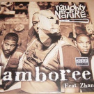 Naughty By Nature Feat. Zhané - Jamboree - Arista - 07822-13697-1