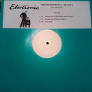 Electronic - Getting Away With It - Factory - FAC 257