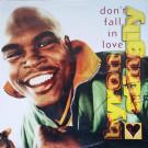 Byron Stingily - Don't Fall In Love - Nervous Records - NE20146