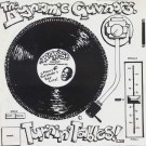 The Dynamic Guv'nors - Turnin' Tables! EP. - Blapps! Records - SEX 071
