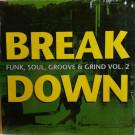 Various - Breakdown Volume 2 - Soul Syndicate - SS-202