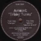 Amount - Tribby Tunes - Saxony Productions - SAX 009