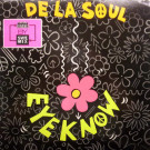 De La Soul - Eye Know (New Remixes By SweMix) - Flying Records - FLY 021R
