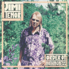 Jimi Tenor - Order Of Nothingness - Philophon - PH 33003