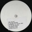 Melanie Blatt - Do Me Wrong - London Records - none