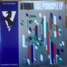 Afriqua - Vice/Principle EP - R & S Records - RS1808