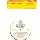 DJ Spooky - That Subliminal Sampler - Outpost Recordings - SPOOKY 1