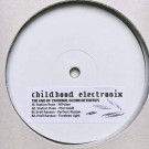 Station Rose / Erell Ranson - The End Of Criminal Ocean Activities - Childhood Electronix - Child Electronix Two