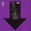 Jazzanova - Reworks From Japan - Jazzanova Compost Records (JCR) - JCR 014