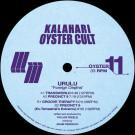 Urulu - Foreign Depths - Kalahari Oyster Cult - OYSTER11