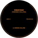 Swayzak - Odessa Calling - REKIDS - REKIDS123