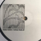 Tusken Raiders - Inchstar Static EP - Furthur Electronix - FE 007