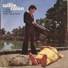 Willie Colón , Hector Lavoe - Cosa Nuestra - Fania Records - FANIA 55, RCA - FANIA 55