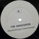 The Associates - Heart Of Glass (Auchterhouse Instrumental) - WEA Records Ltd. - SAM 484