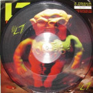 L7 - Monster - Slash - 869 795-1, Slash - LASHX 38