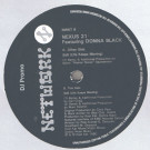 Nexus 21 Featuring Donna Black - Still (Life Keeps Moving) - Network Records - NWKT 6