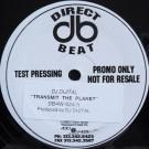 DJ Di'jital - Transmit The Planet - Direct Beat - DB4W-024.5
