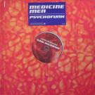 Medicine Men - Psyckofunk - Carnal - CAR1208