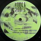 Moods & Grooves - Volume One - Amazonia Records - AMZ001