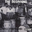 Jazz Symphonics - The Beginning - Luv N' Haight - LHLP022
