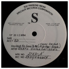 Beats International - Dub Be Good To Me (Remixes) - Elektra - 0-66654
