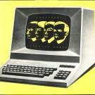 Kraftwerk - Computer World - EMI - EMC 3370, EMI - OC 062-64 370