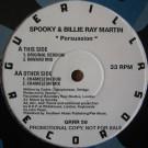 Spooky & Billie Ray Martin - Persuasion - Guerilla - GRRR 58