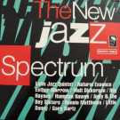 Various - The New Jazz Spectrum - BGP Records - BGPD 1085