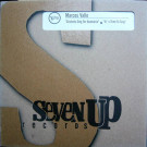 Marcos Valle - Crickets Sing For Anamaria / It's Time To Sing - Seven Up Records - SUP-006