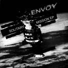 Envoy - Solitary Mission EP - Soma Quality Recordings - SOMA 028