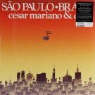 Cesar Mariano & Cia. - São Paulo • Brasil - Mr Bongo - MRBLP183