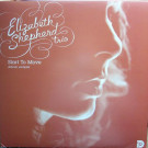 Elizabeth Shepherd Trio - Start To Move Album Sampler - Do Right! Music - DR017EP