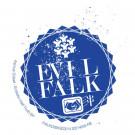 Asmus Odsat - Ecstatic Half Truth EP - FALK - FALK DISKS 03