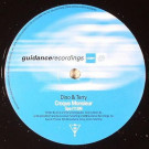 Dino & Terry - Croque Monsieur - Guidance Recordings - GDR077