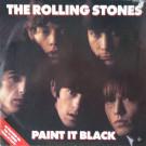 Rolling Stones, The - Paint It Black - London Records - LONX 264, London Records - 882 189-1