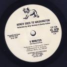 Bonzo Goes To Washington - 5 Minutes - Sleeping Bag Records - LX-13