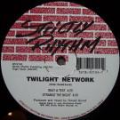Twilight Network - Only A Test - Strictly Rhythm - SR12124