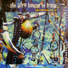 Various - The Afro House Of Irma - Afrodesia Vol. 2 - Irma Unlimited - IRMA 501638-1