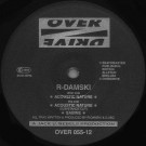 R-Damski - Acoustic Nature - Overdrive - OVER 055-12